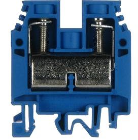 Feed-through terminal blocks - for intrinsic safety circuits